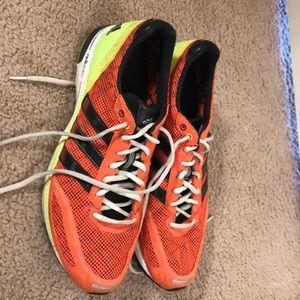 Adidas Adizero Men's Athletic Shoes US size 11